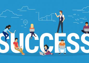 به دنبال موفقیتهای کوچک باشید