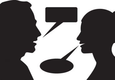 تشویق کردن شوهر به حرف زدن