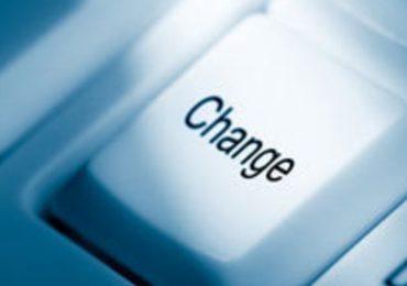 برای تغییر فریب تشویق را نخورید