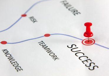 نقشه موفقیت